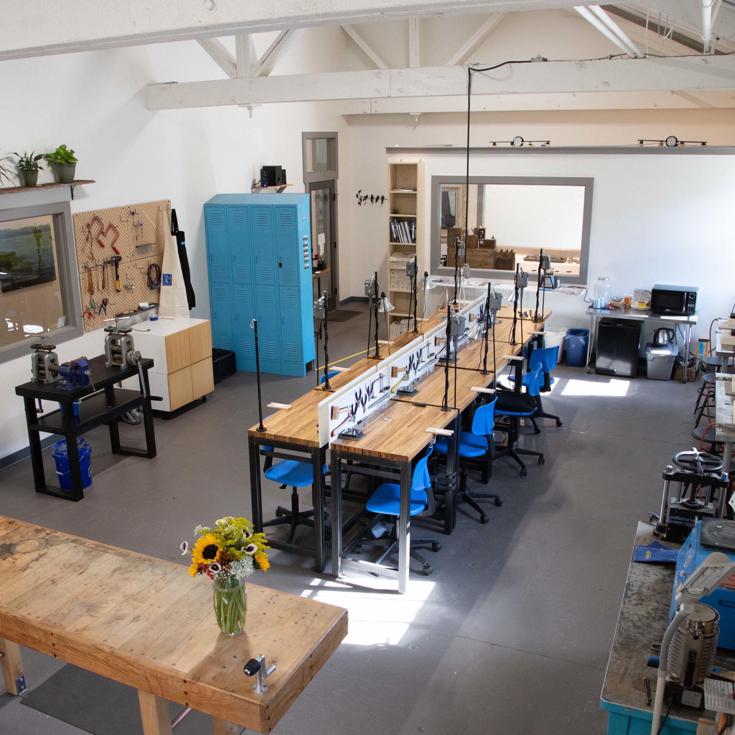 Asheville-jewelry-class-workshop-Ignite-studios-square